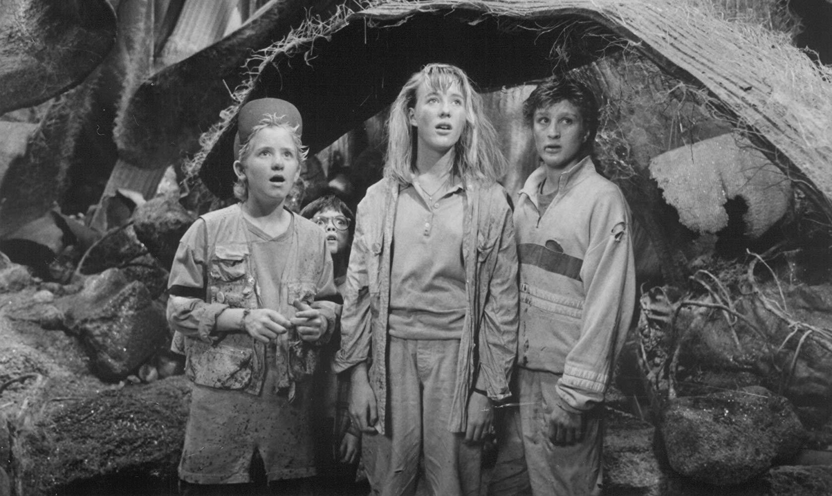 فيلم Honey I Shrunk The Kids 1989 مترجم