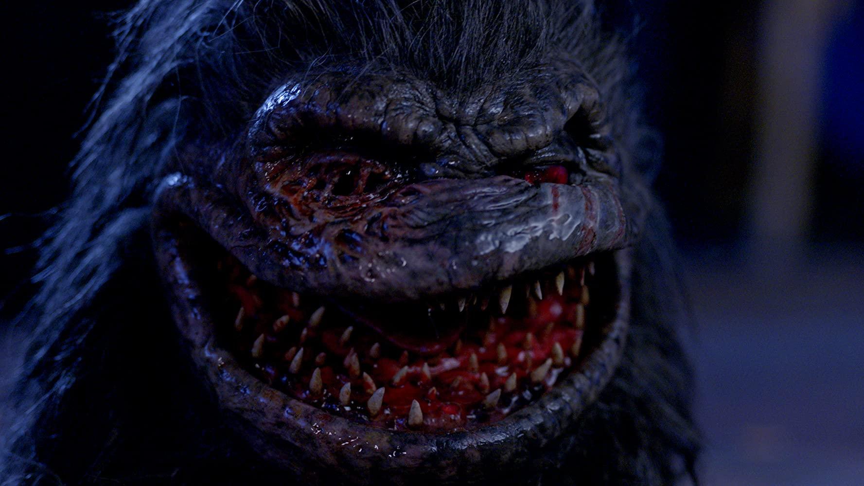 مشاهدة فيلم Critters Attack (2019) مترجم HD اون لاين