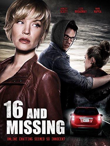فيلم 16And Missing 2015 مترجم