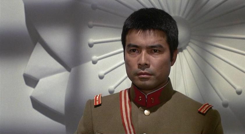 فيلم Mishima A Life In Four Chapters 1985 مترجم