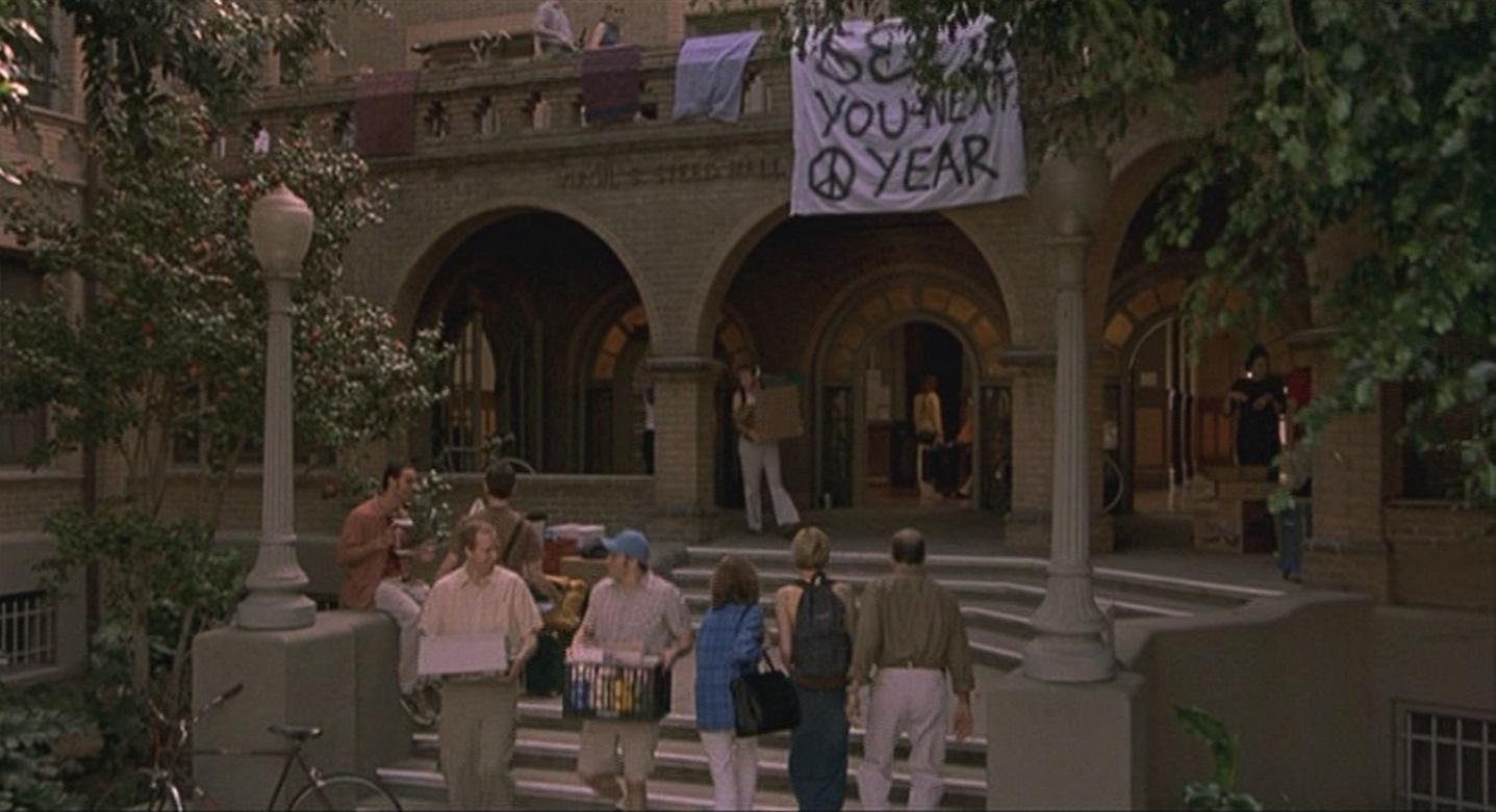 فيلم American Pie 1999 مترجم (للكبار فقط)