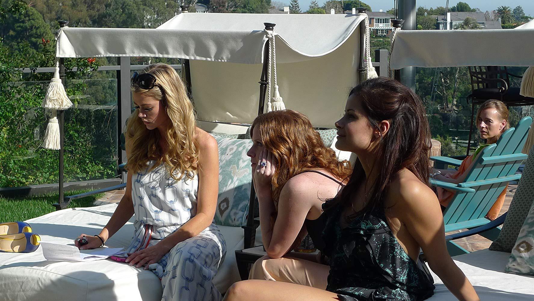 فيلم Cougars Inc 2011 مترجم