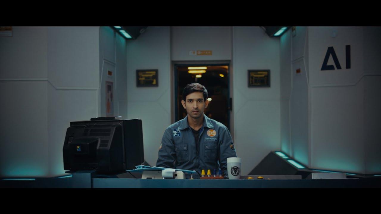 مشاهدة فيلم Cargo (2020) مترجم HD اون لاين