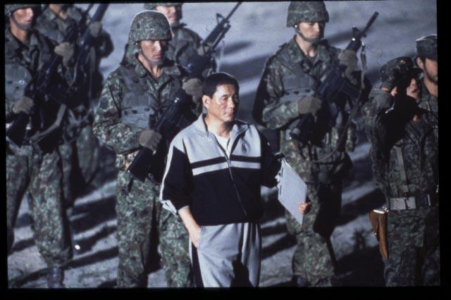 فيلم Battle Royale 2000 مترجم