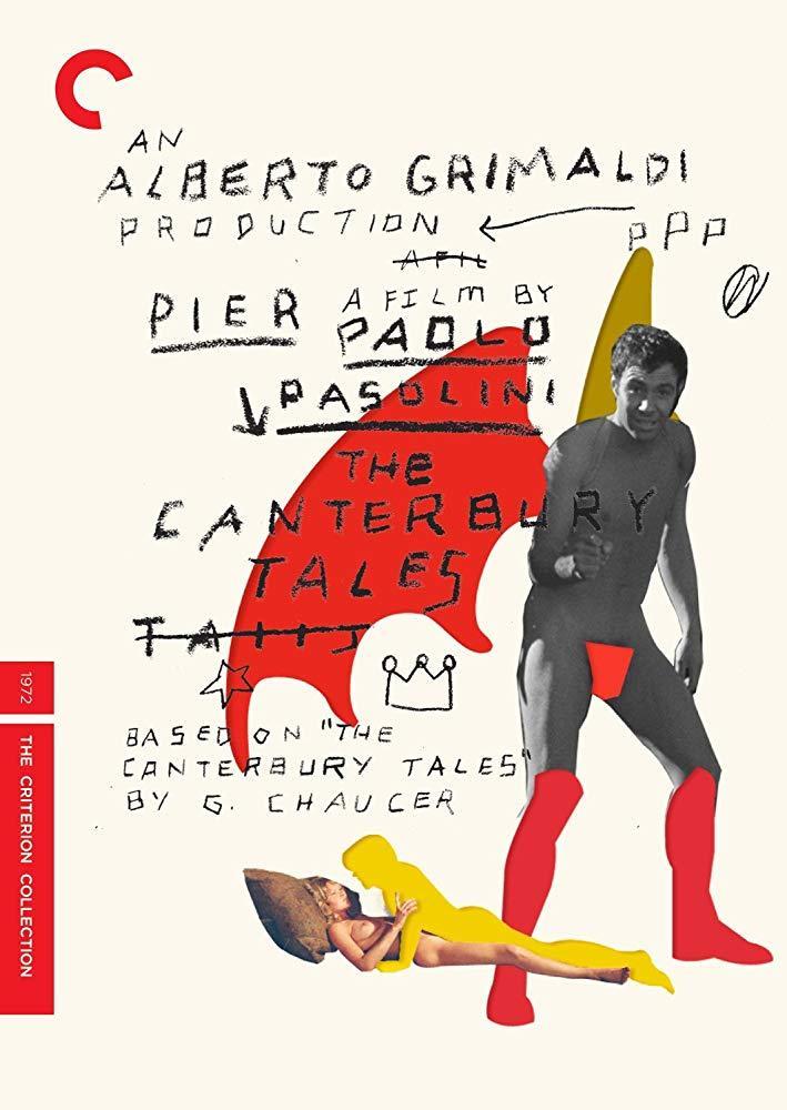 فيلم The Canterbury Tales 1972 مترجم (للكبار فقط)