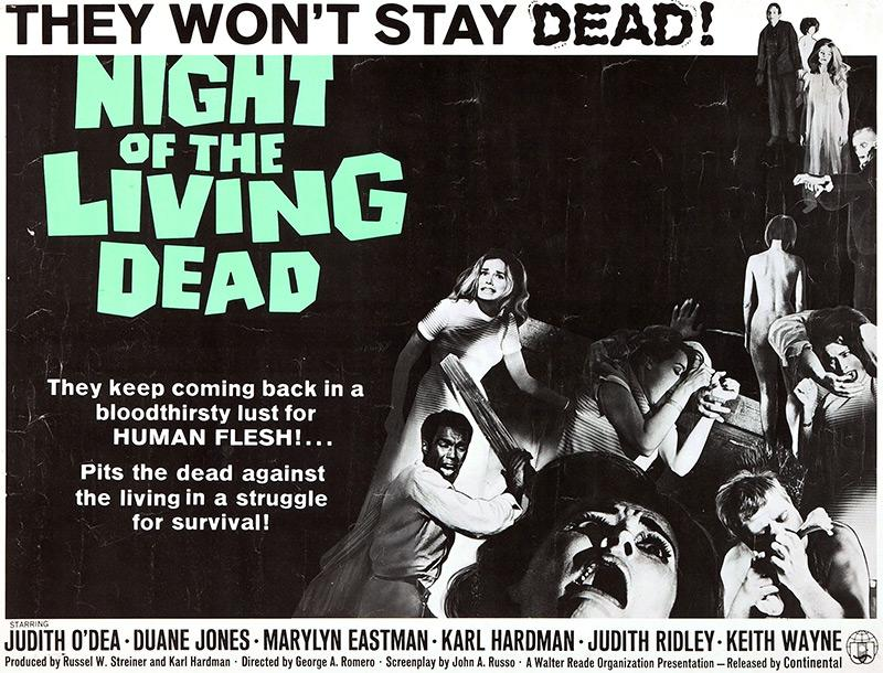 فيلم Night Of The Living Dead 1990 مترجم