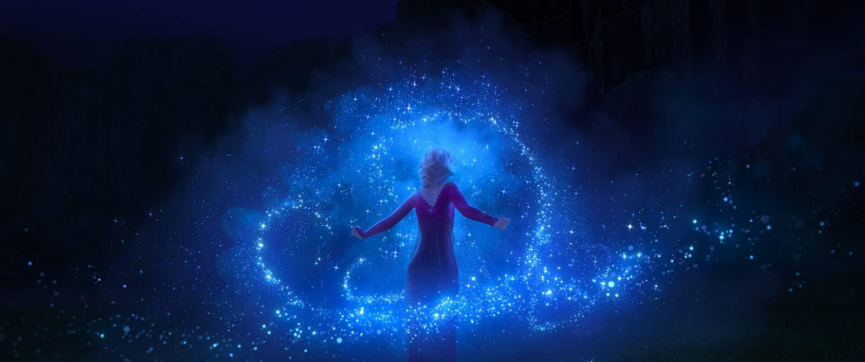 مشاهدة فيلم Frozen II (2019) مترجم HD اون لاين