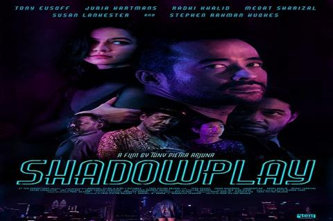 مشاهدة فيلم Shadowplay (2019) مترجم HD اون لاين