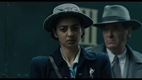 مشاهدة فيلم A Call to Spy (2020) مترجم HD اون لاين