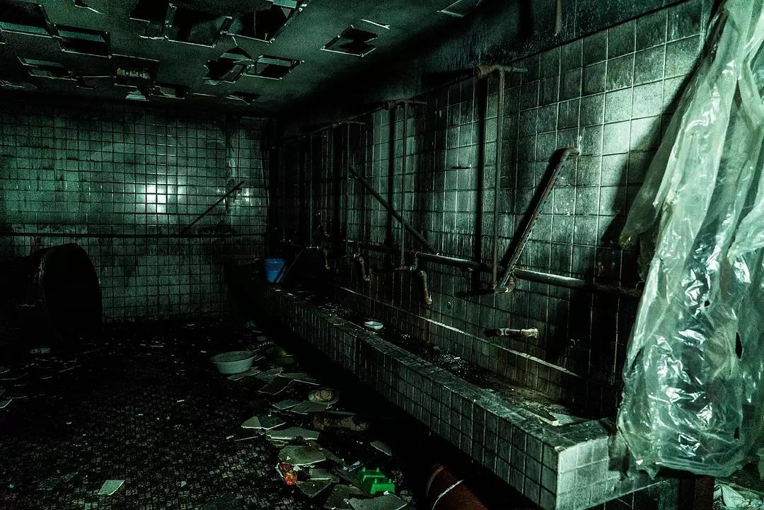فيلم Gonjiam: Haunted Asylum 2018 مترجم