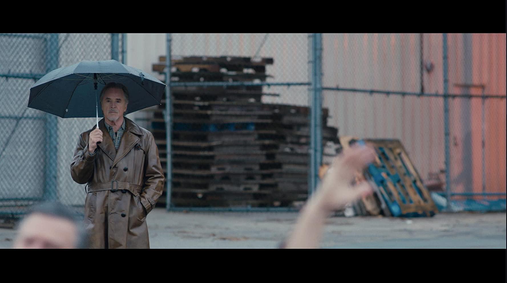 مشاهدة فيلم Vault (2019) مترجم HD اون لاين