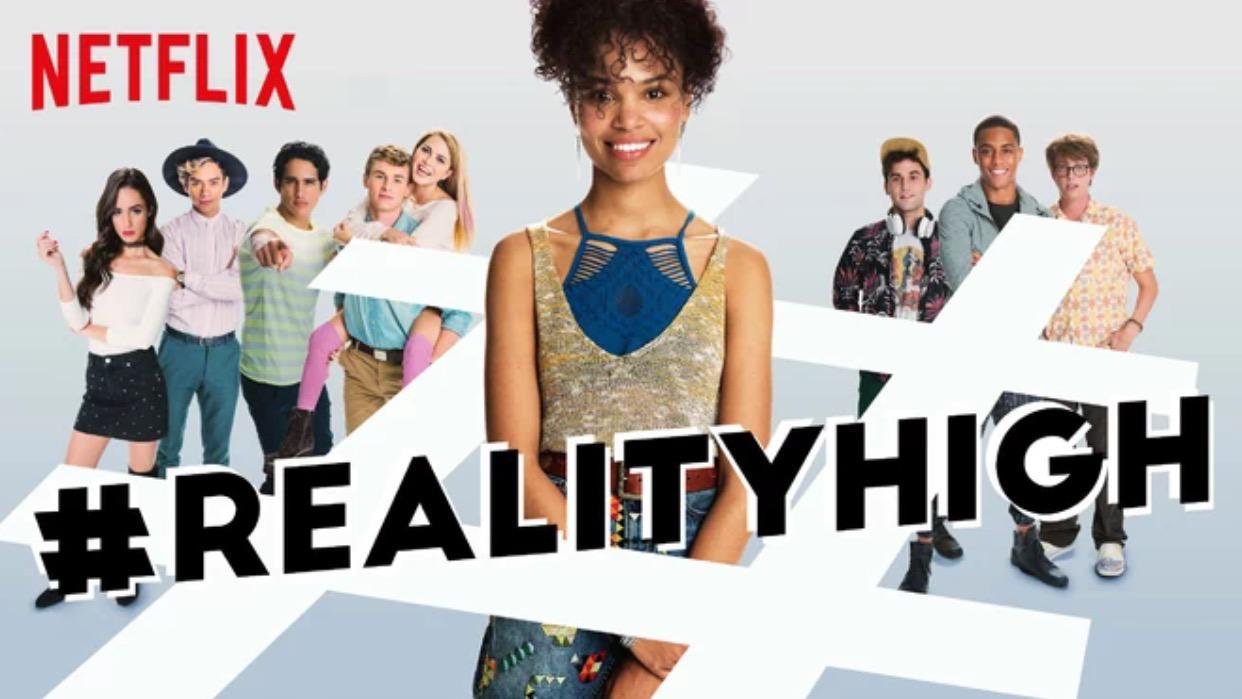 فيلم RealityHigh 2017 مترجم