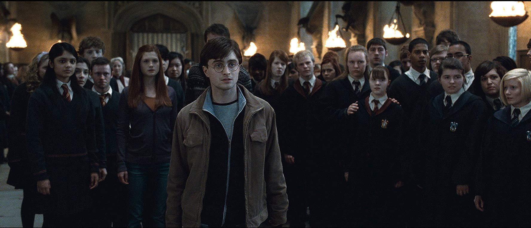 فيلم Harry Potter And The Deathly Hallows Part 2 2011 مترجم