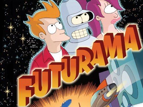 فيلم Futurama Benders Game 2008 مترجم