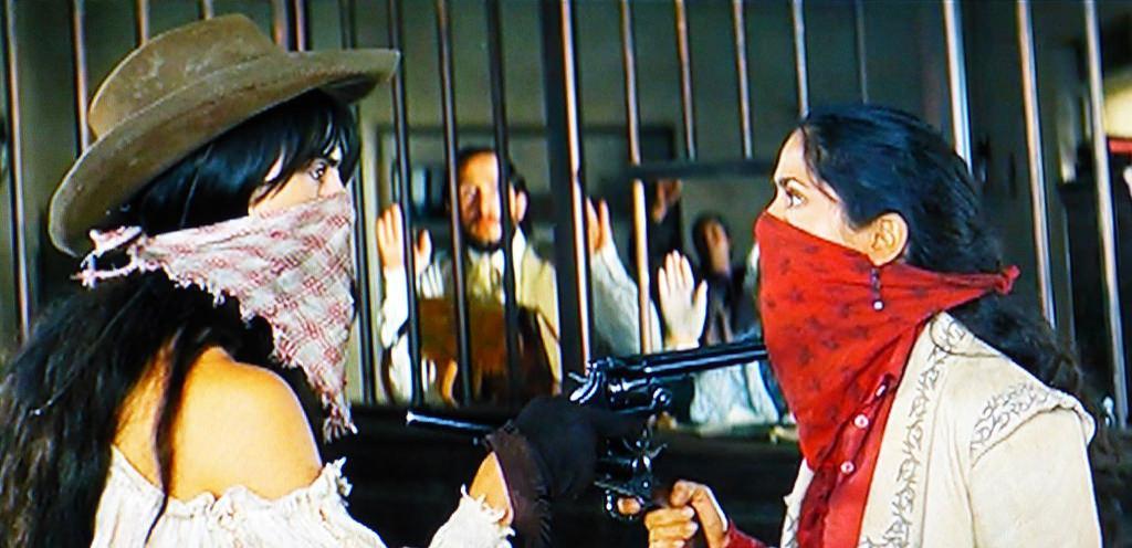 فيلم Bandidas 2006 مترجم