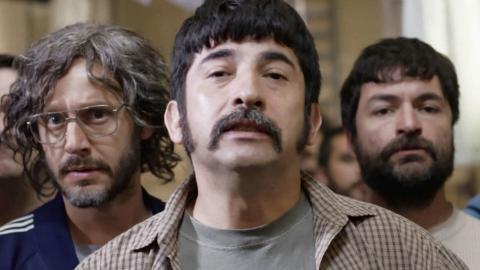 مشاهدة فيلم Jailbreak Pact (2020) مترجم HD اون لاين