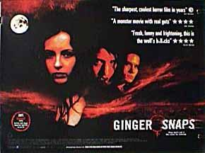فيلم Ginger Snaps 2000 مترجم