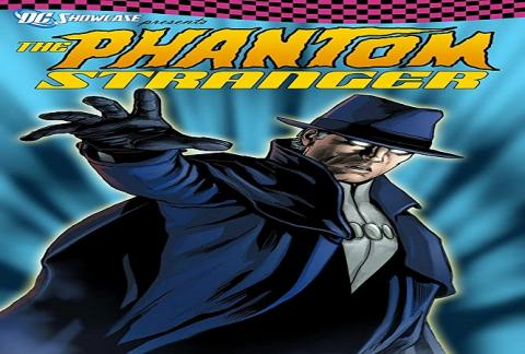 مشاهدة فيلم Dc Showcase The Phantom Stranger (2020) مترجم HD اون لاين