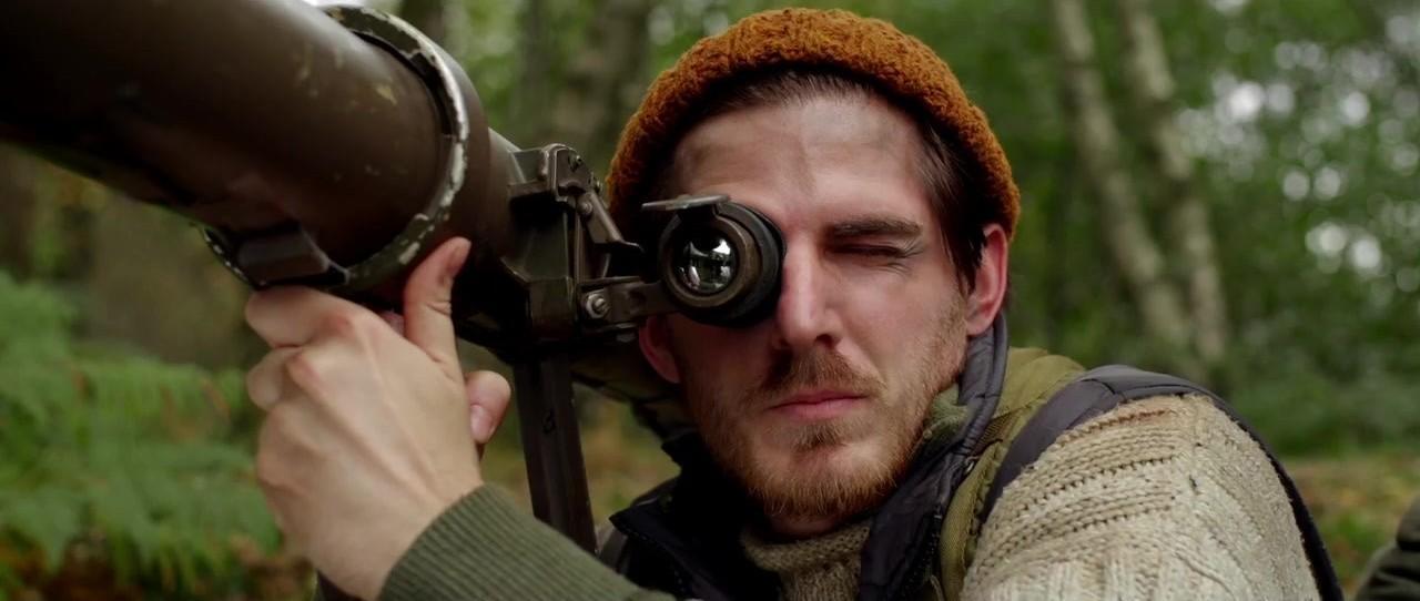 فيلم Mercenaries 2011 مترجم