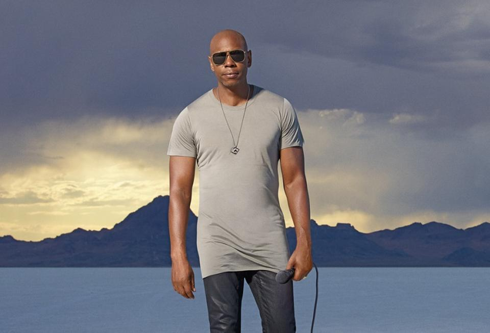 مشاهدة فيلم Dave Chappelle Sticks and Stones (2019) مترجم HD اون لاين