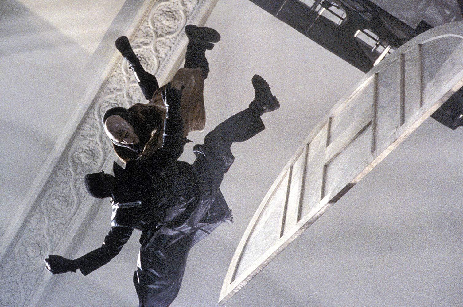 فيلم Blade II 2002 مترجم