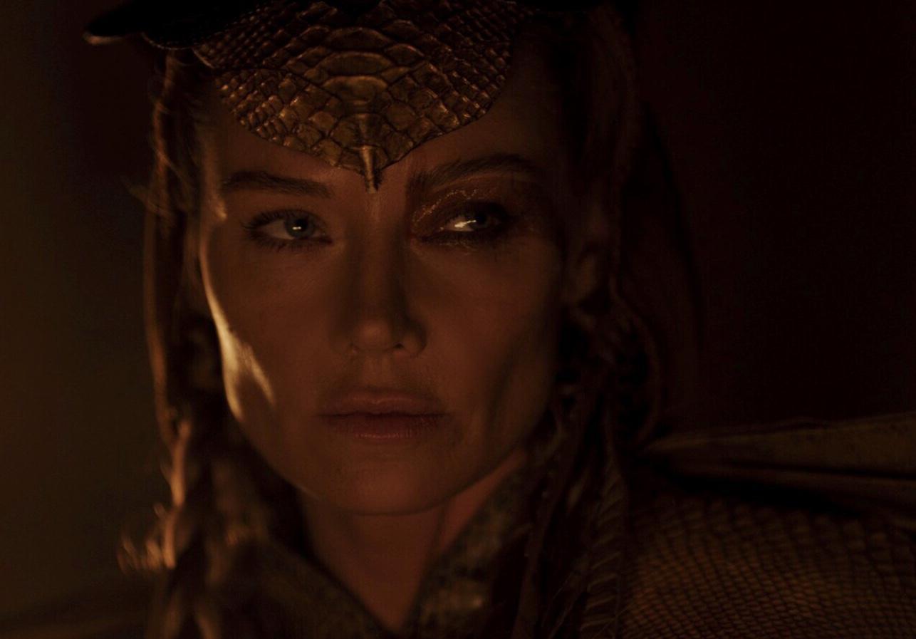 مشاهدة فيلم Dragonheart Vengeance (2020) مترجم HD اون لاين