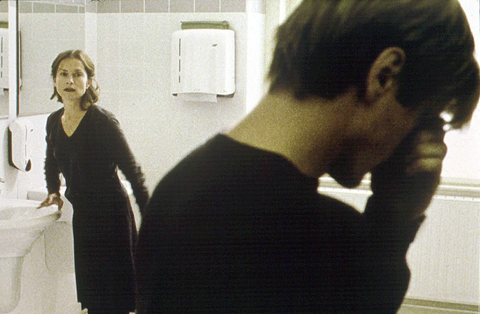 فيلم The Piano Teacher 2001 مترجم