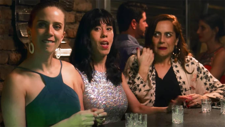 مشاهدة فيلم Mujeres arriba (2020) مترجم HD اون لاين