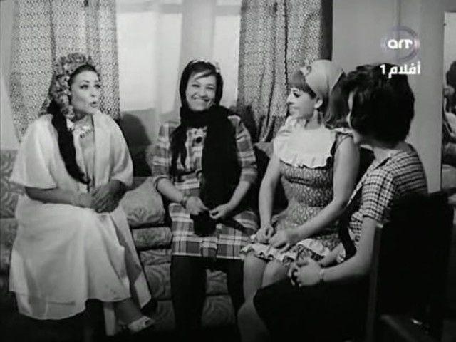 فيلم غازية من سنباط 1967 HD DVD اون لاين