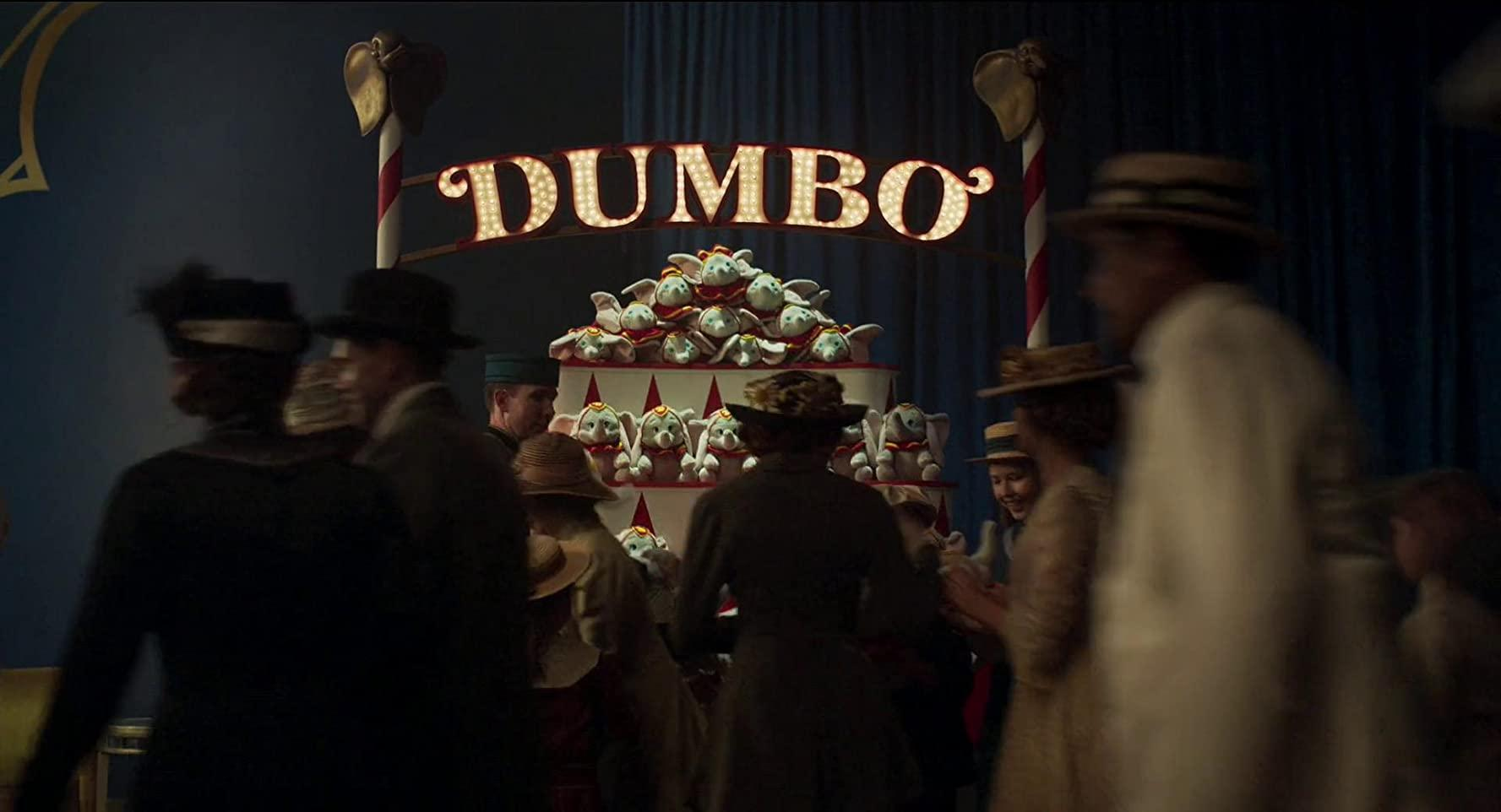 مشاهدة فيلم Dumbo (2019) مترجم HD اون لاين