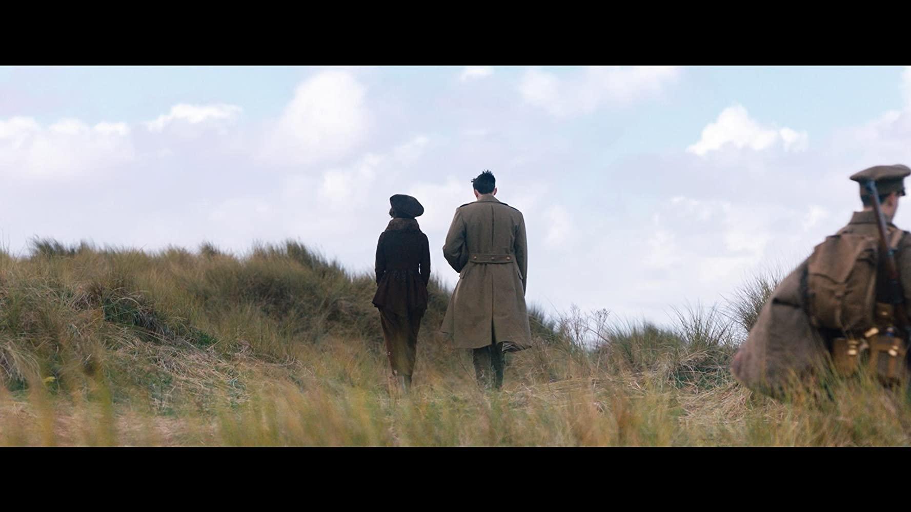 مشاهدة فيلم Tolkien (2019) مترجم HD اون لاين