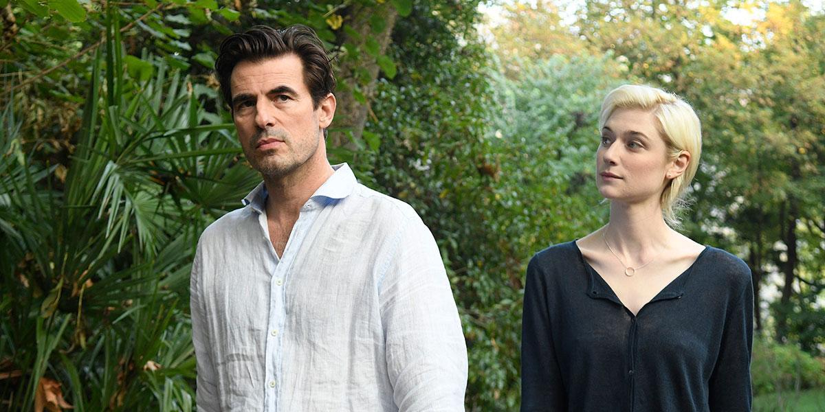 مشاهدة فيلم The Burnt Orange Heresy (2020) مترجم HD اون لاين