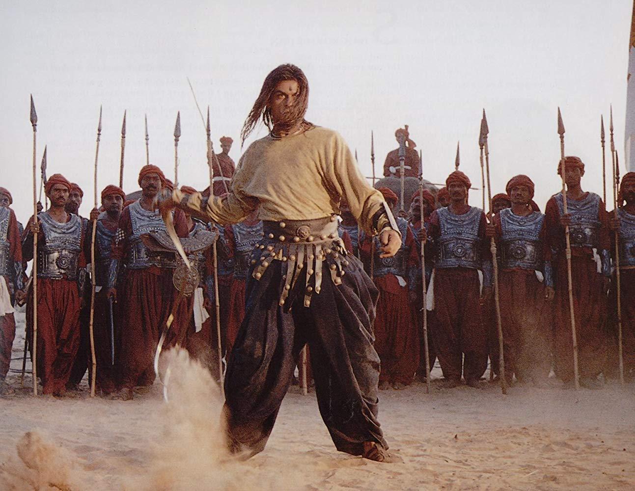 فيلم Ashoka The Great 2001 مترجم