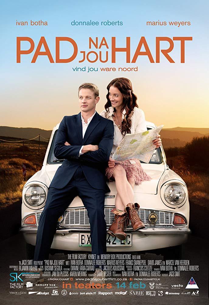 فيلم Road to your Heart 2014 مترجم