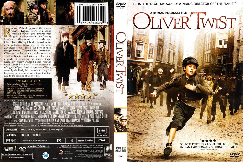 فيلم oliver twist مترجم بالعربية كامل 2005