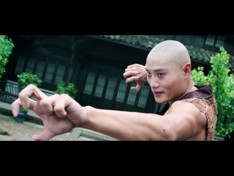 مشاهدة فيلم Hong Boxing (2020) مترجم HD اون لاين