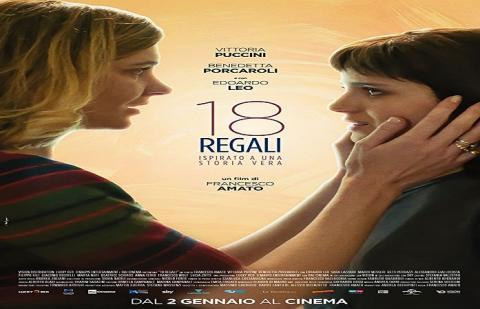 مشاهدة فيلم 18 Presents (2020) مترجم HD اون لاين