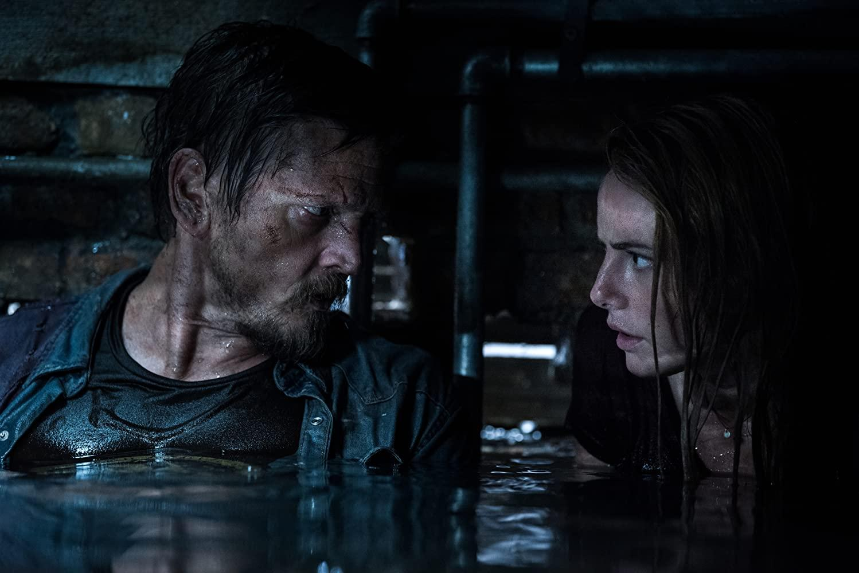 مشاهدة فيلم Crawl (2019) مترجم HD اون لاين