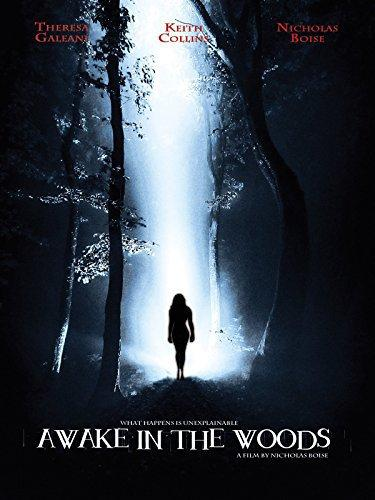 فيلم Awake in the Woods 2015 مترجم