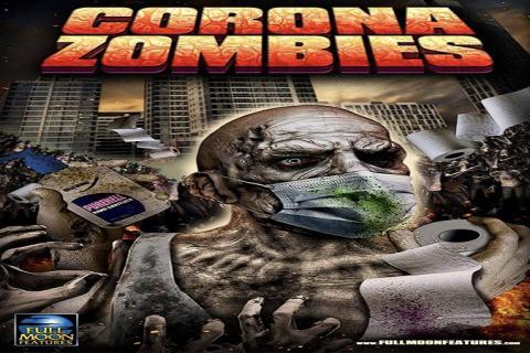 مشاهدة فيلم Corona Zombies (2020) مترجم HD اون لاين