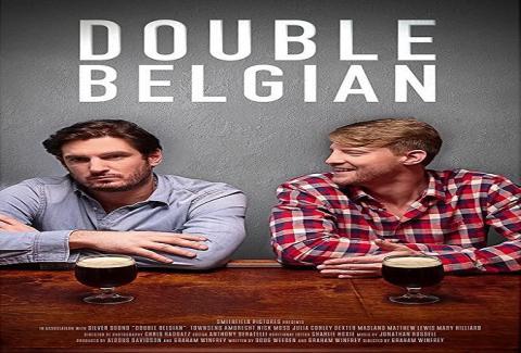 مشاهدة فيلم Double Belgian (2019) مترجم HD اون لاين