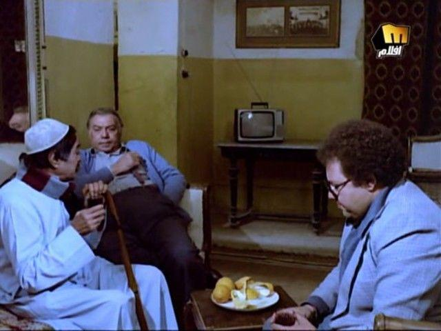 فيلم خرج ولم يعد 1984 HD DVD اون لاين