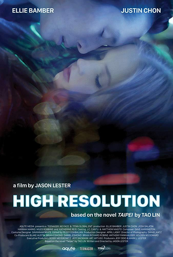 فيلم High Resolution 2018 مترجم