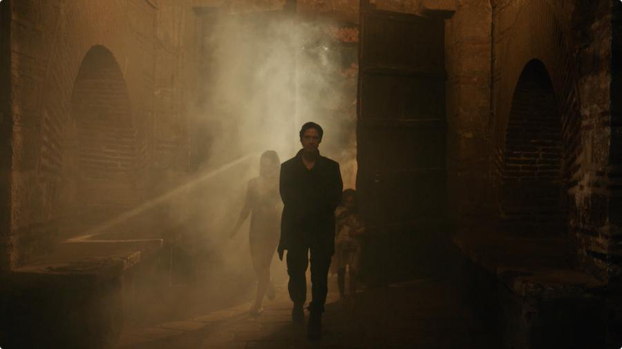 مشاهدة فيلم Angels Fallen (2020) مترجم HD اون لاين