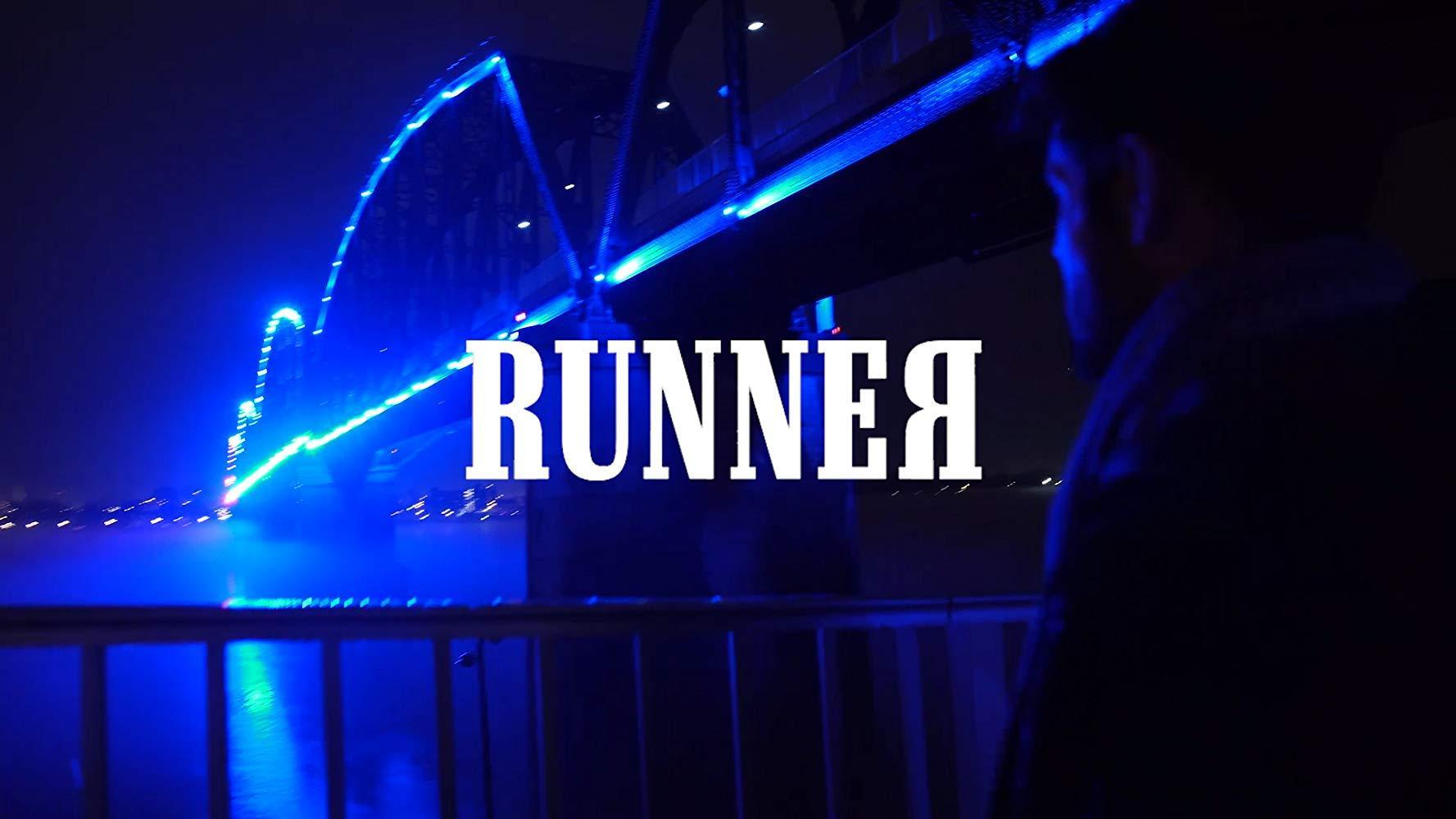 فيلم Runner 2018 مترجم