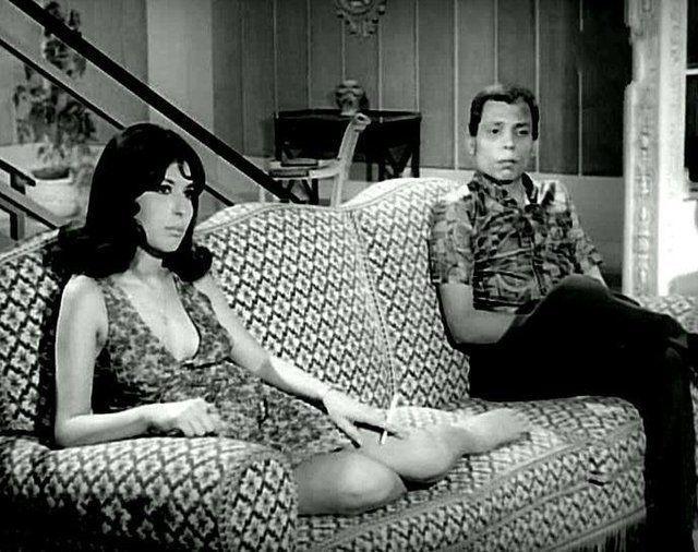 فيلم نصف ساعة جواز 1969 HD DVD اون لاين