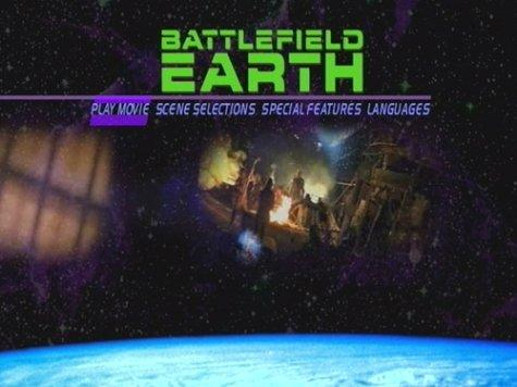 فيلم Battlefield Earth 2000 مترجم