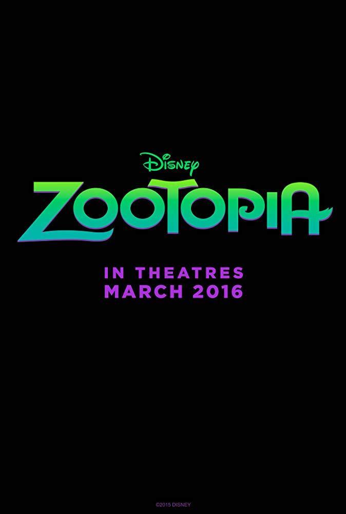 فيلم Zootopia 2016 مترجم