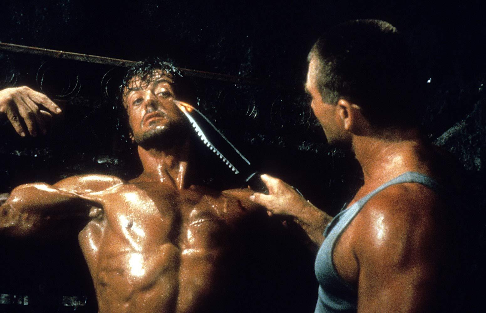 فيلم Rambo First Blood Part II 1985 مترجم