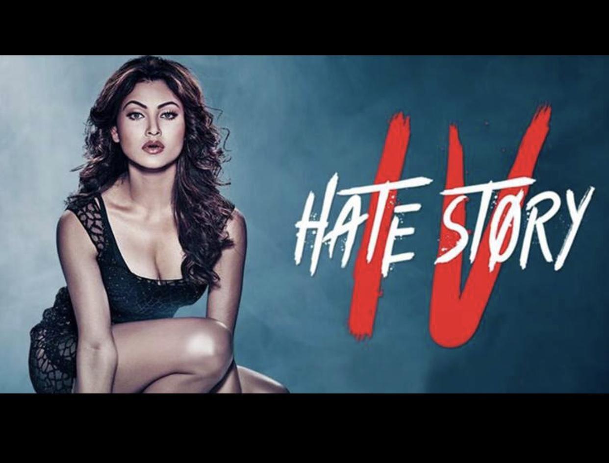 فيلم Hate Story IV 2018 مترجم
